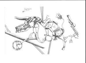 cybertaurus